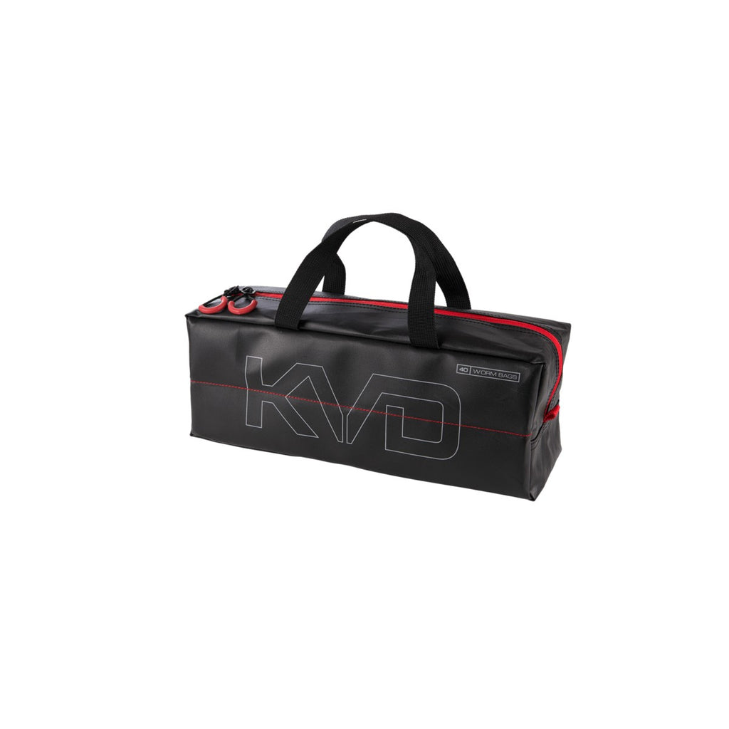 Plano KVD Series Wormfile Speedbag - HOLDS UP TO 40 BAGS
