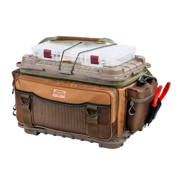 Plano Guide Soft-sided Tackle Box