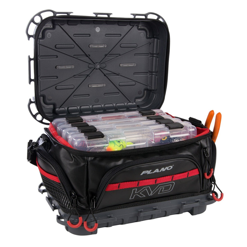 Plano KVD Signature Series Tackle Bag