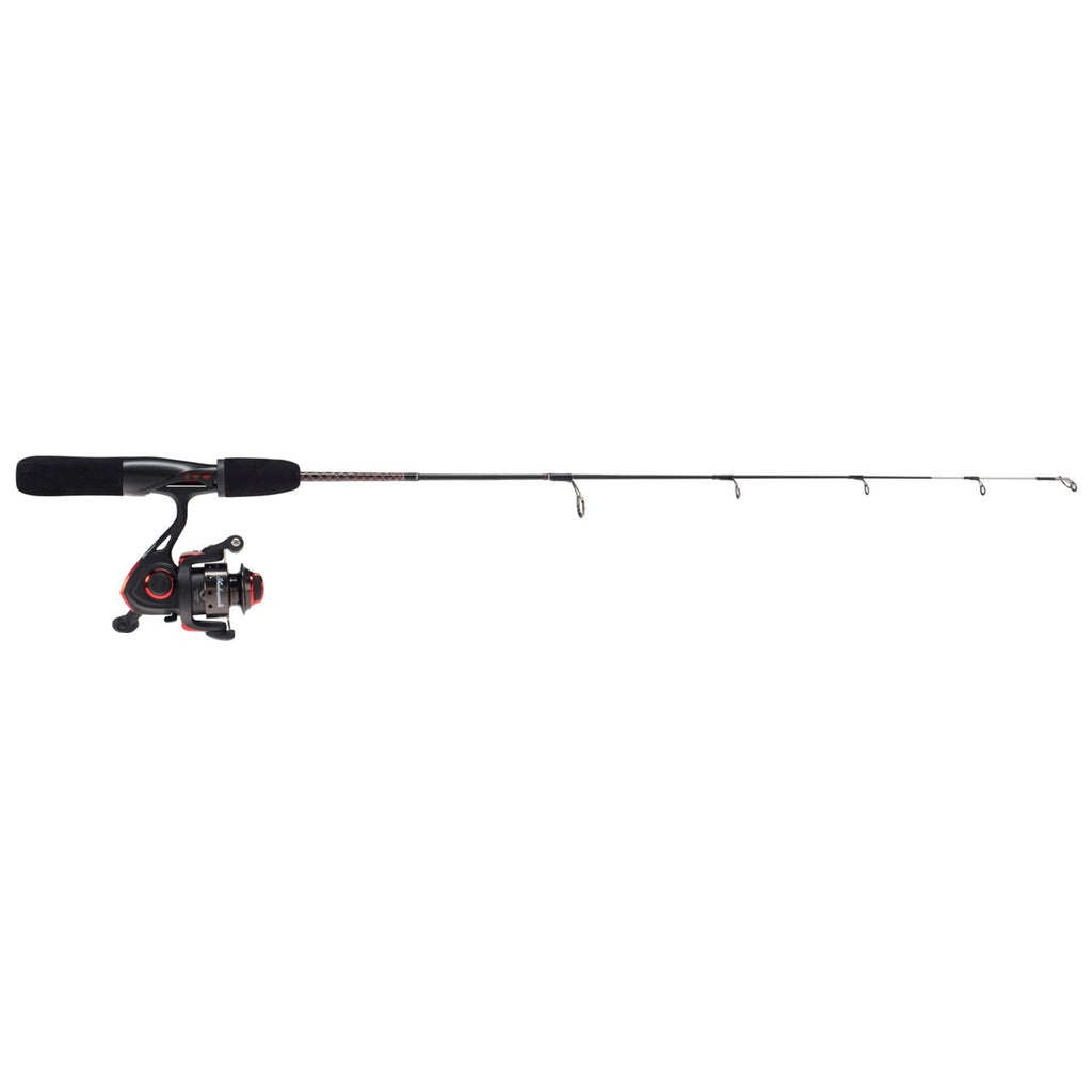 Shakespeare Ugly Stik GX2 Ice Fishing Combo