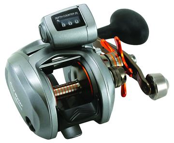 Coldwater Low Profile Linecounter Reels