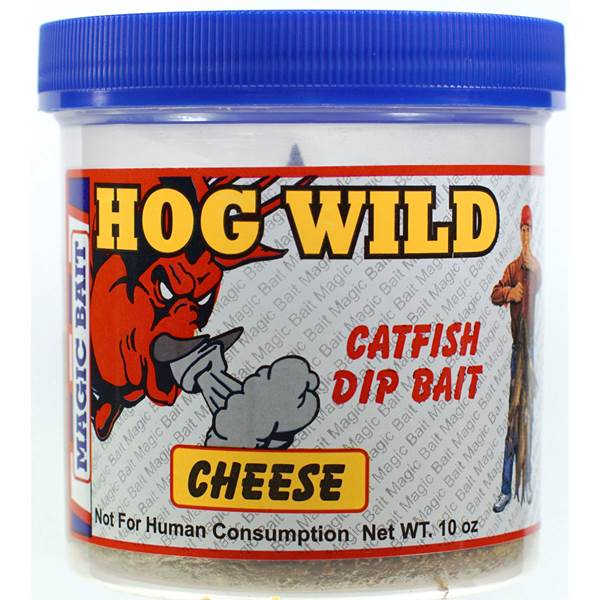 HOG WILD CATFISH BAIT