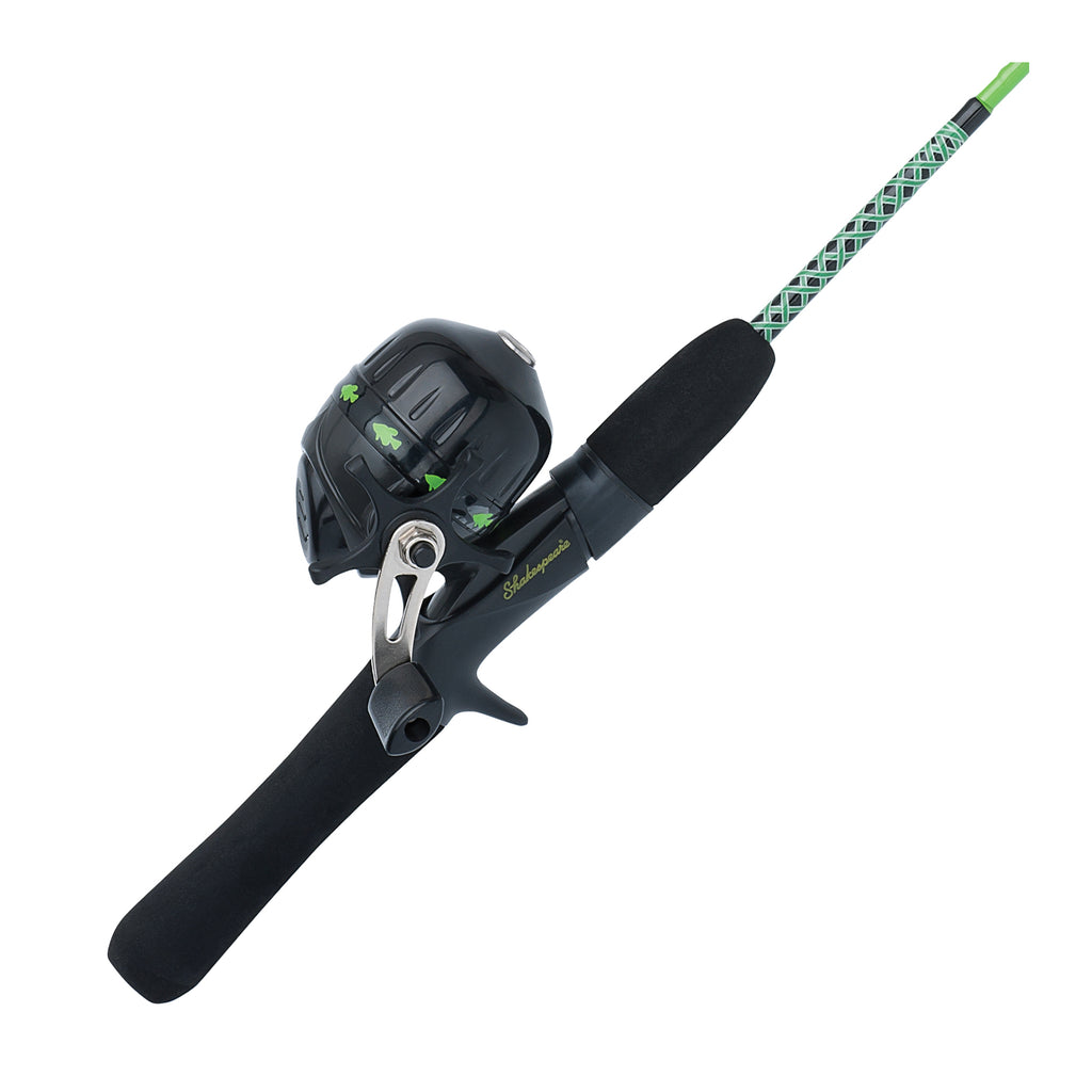 Ugly Stik® Jr. Spincast Combo