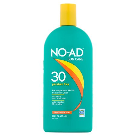 NO-AD Sun Block