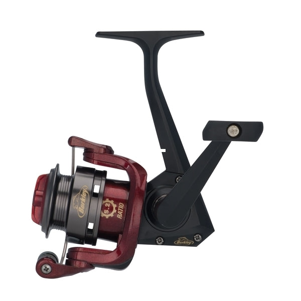 Berkley Heritage Ice Reel
