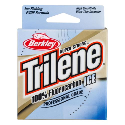 Trilene Professional Fluorocarbon ICE