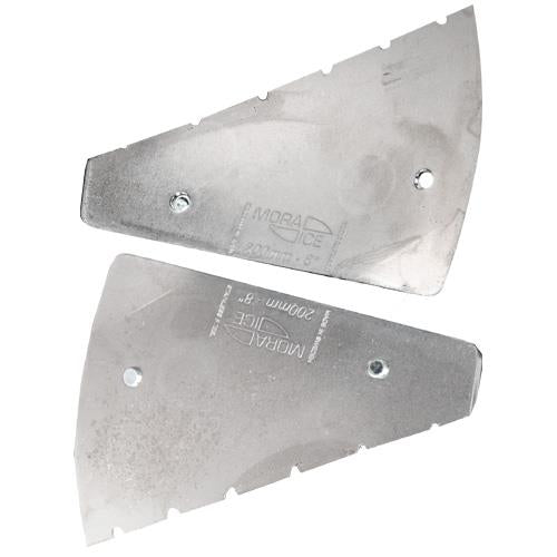 Strikemaster Replacement Blades for Power Auger