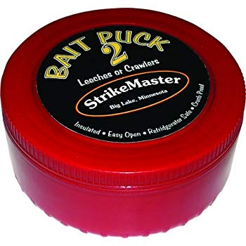 Strikemaster Bait Puck 2
