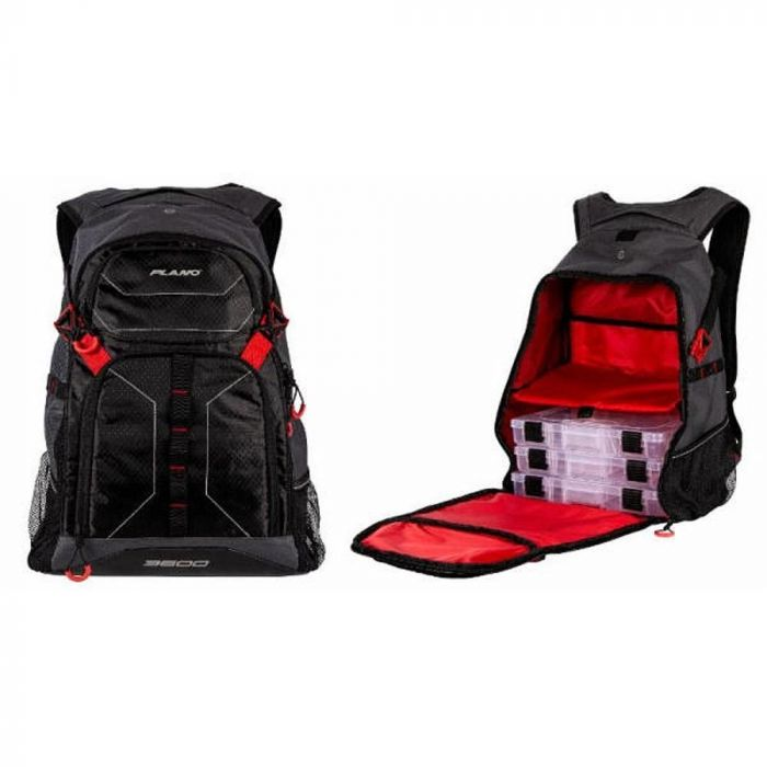 Plano E Series Tackle Backpack