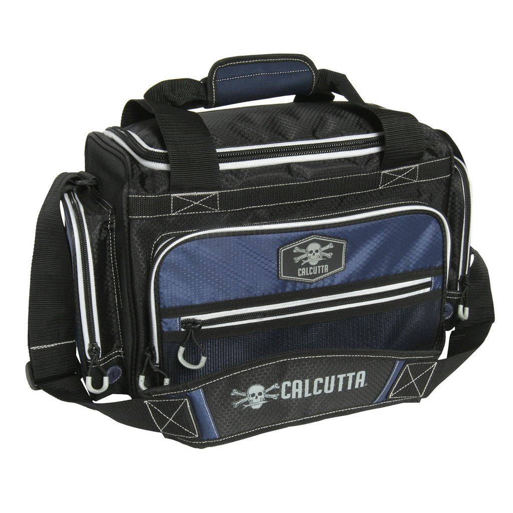 Calcutta Tackle Bag - Explorer Series