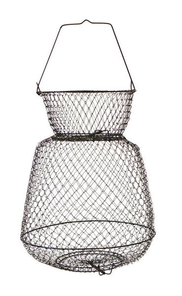 Eagle Claw Floating Wire Fish Basket