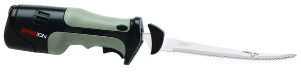 Rapala Lithium Ion Electric Fillet Knife
