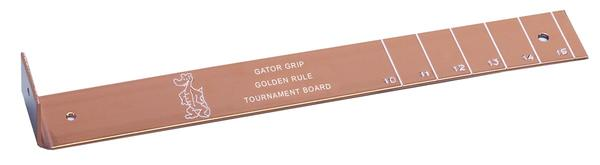 Gator Grip Golden Rule