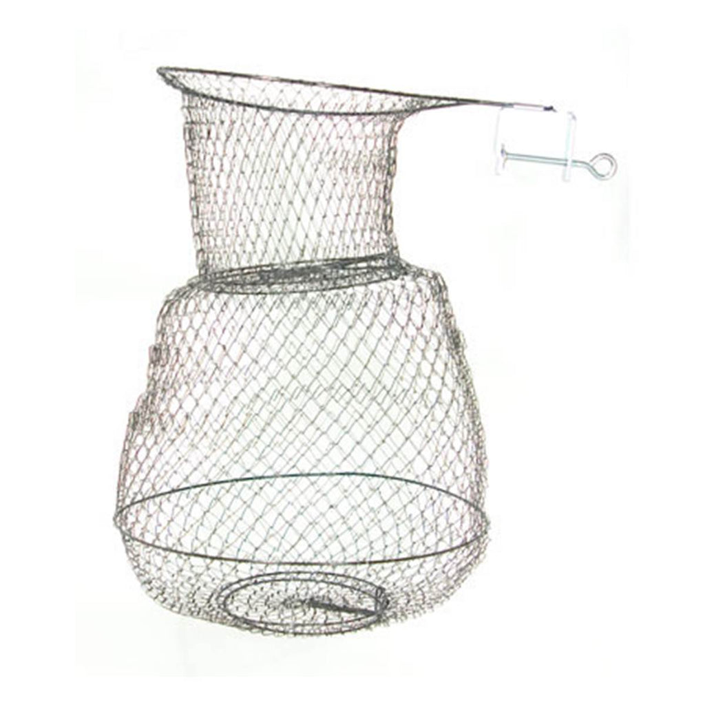 Eagle Claw Clamp On Fish Basket