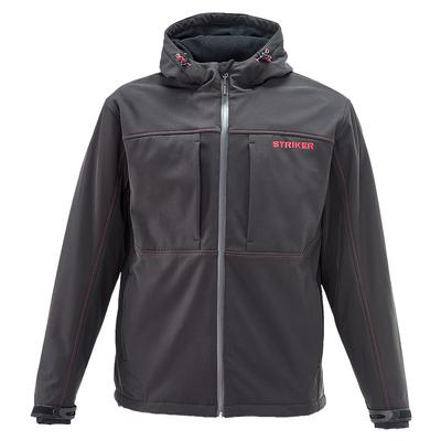 Striker Rival Hooded Softshell