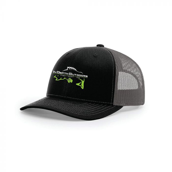 In Depth Outdoors Trucker Hat
