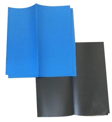Clam Blue Tent Patch Kit