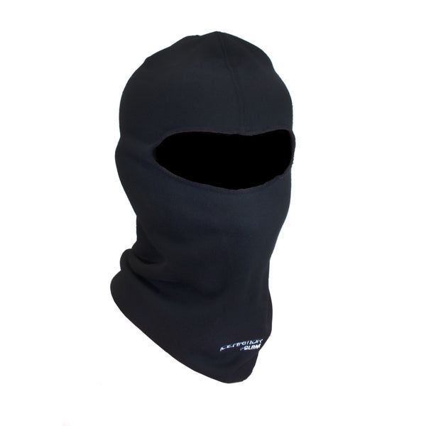 Clam Ice Armor Fleece Face Mask