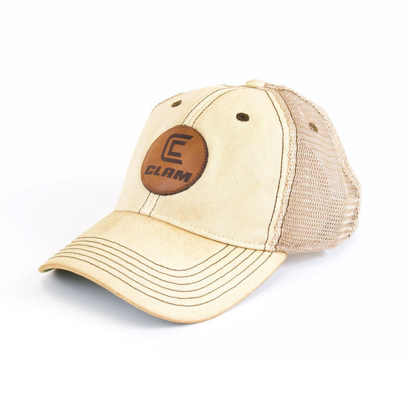 Clam Patch Old Favorite Legacy Hat