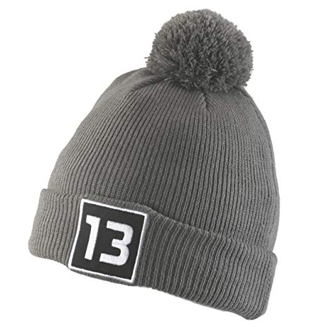13 Fishing Winter Stocking Hats