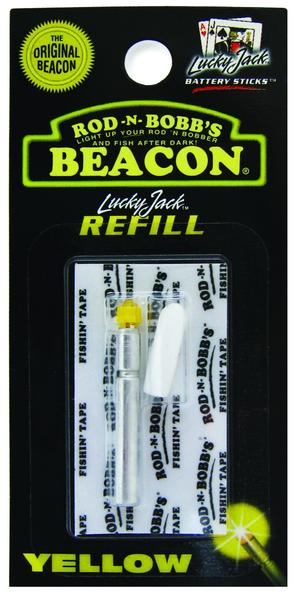 Rod-N-Bob's Beacon Bobber Refills