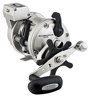 Daiwa Accudepth Linecounter