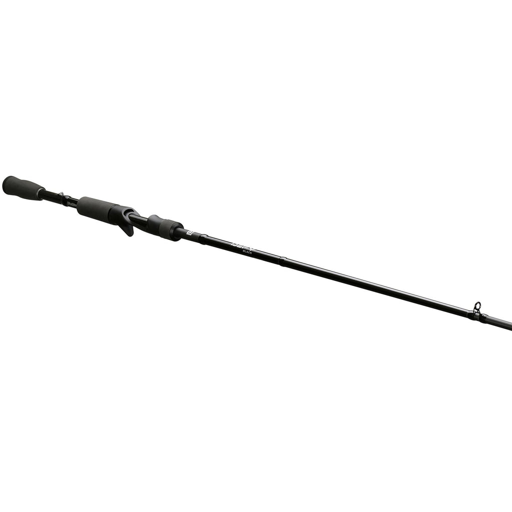 13 Fishing Defy Black Gen II Casting Rod