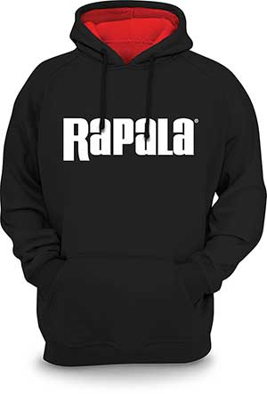Rapala Hooded Sweatshirt