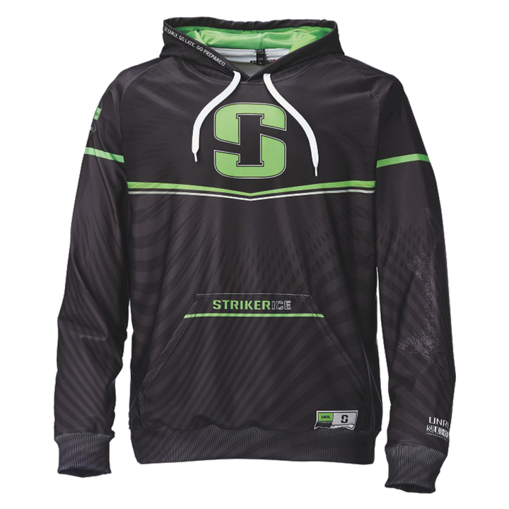 STRIKER HOODY