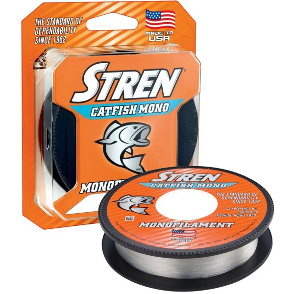 Stren Catfish Monofilament Line