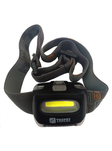 Trophy Angler 140 Lumen Headlamp