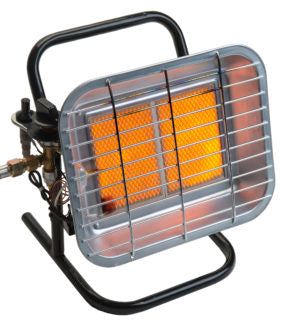 Thermablaster 15,000 BTU Infrared Heater