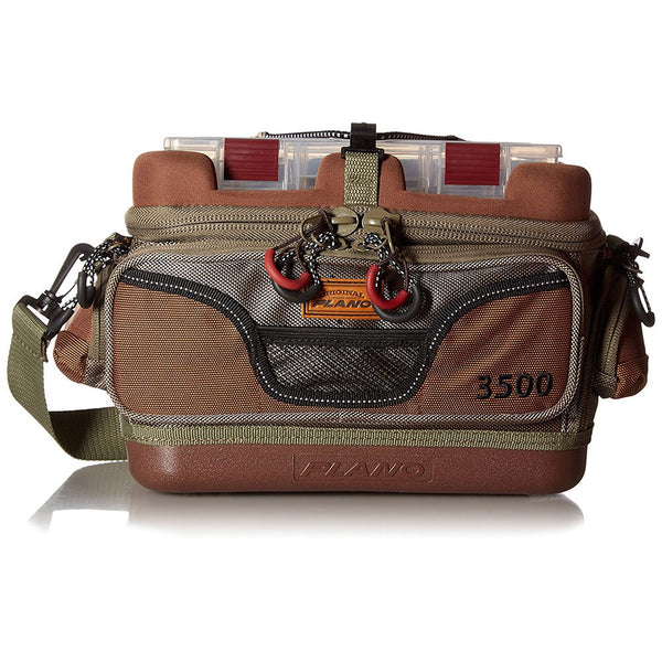 Plano Synergy 3500 Guide Series Fishing Tackle Bag