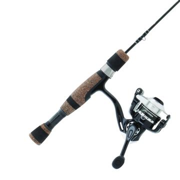 Nighthawk Ice Spinning Combo