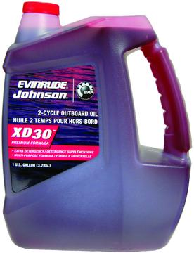 Evinrude Johnson XD30 @-Cycle Oil