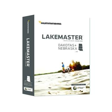 Lakemaster Digital Charts