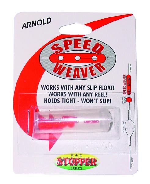 Arnold Speed Weaver