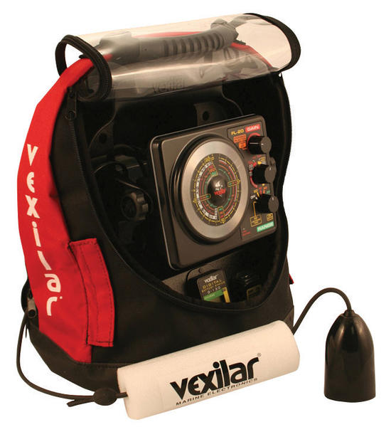 Vexilar Soft Packs