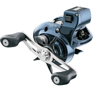 Daiwa Lexa Linecounter
