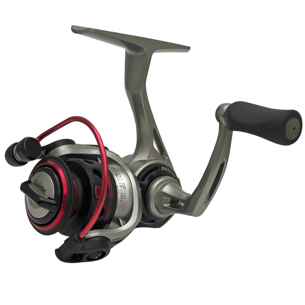 Quantum Drive Spinning Reel