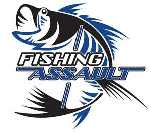 Fishing Assault Plastics