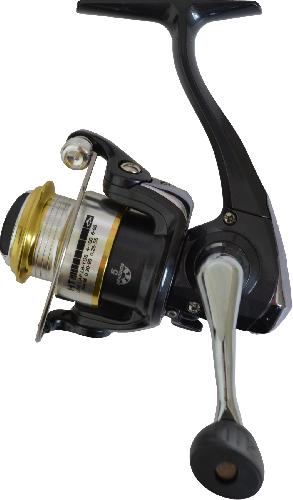 HT Accucast Wide Arbor Spinning Reel
