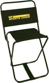 HT Sports Chair w/ Padded Back