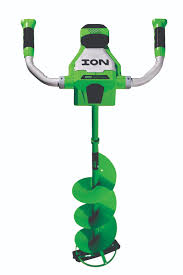 ION Electric Auger