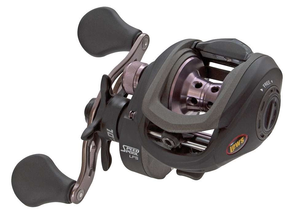 Lew's Speed Spool LFS Reel