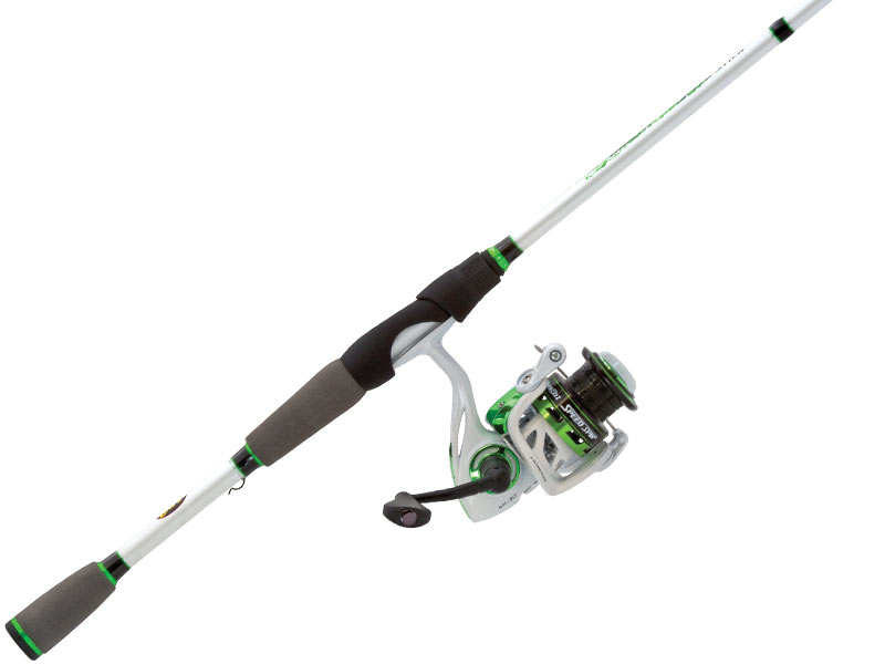 Lew's® Mach I Spinning Combo