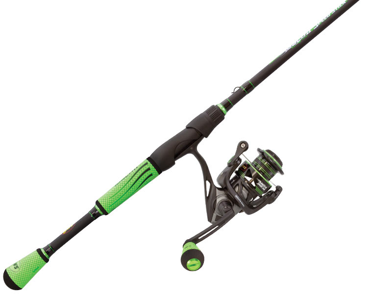 Lew's® Mach II Spinning Combo
