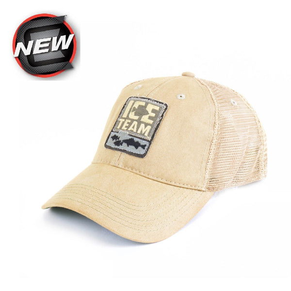 Ice Team Legacy Hat