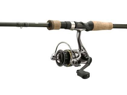 13 Fishing Creek K Spinning Combo