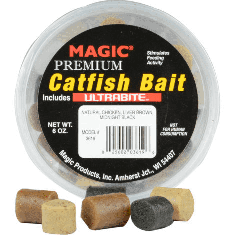Magic Premium Catfish Bait
